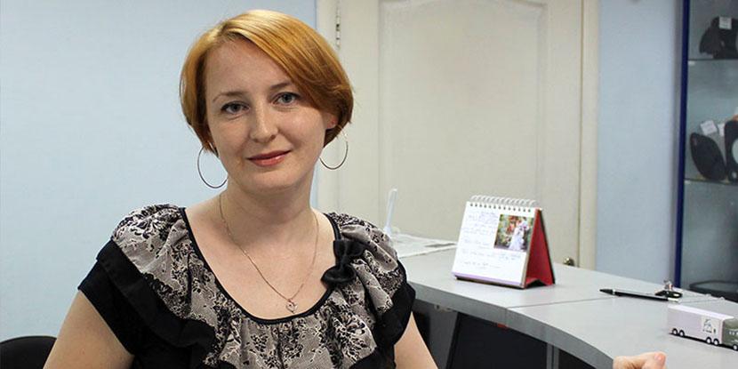 Фото Жигулева Светлана Николаевна